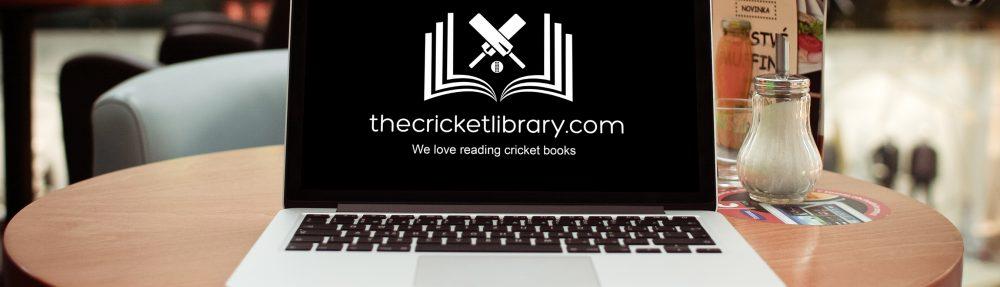 thecricketlibrary.com